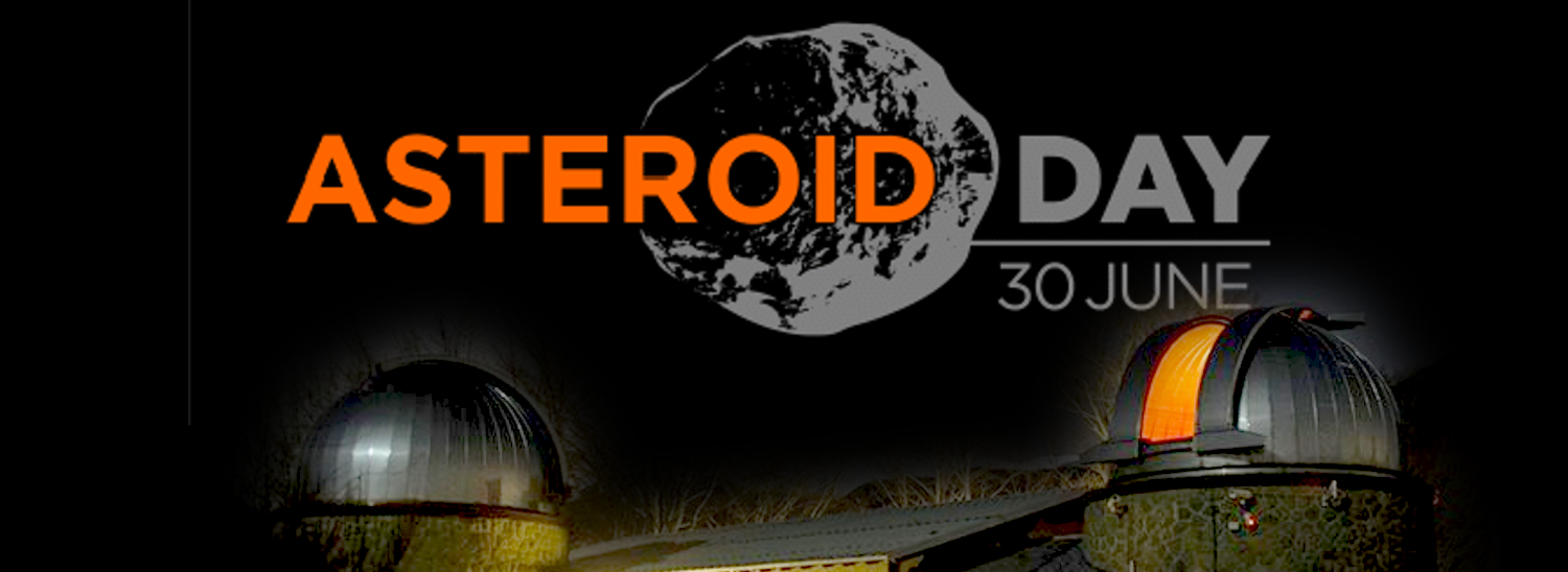 Asteroidday 2017